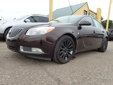 2011 Buick Regal for sale in Lansing, MI