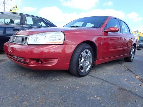 2003 Saturn L-Series for sale in East Lansing, MI