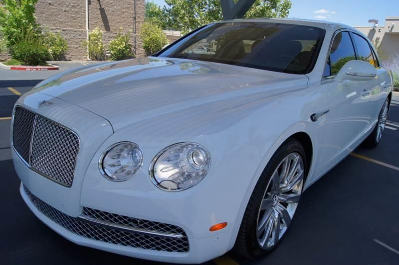 price continental bentley flying spur