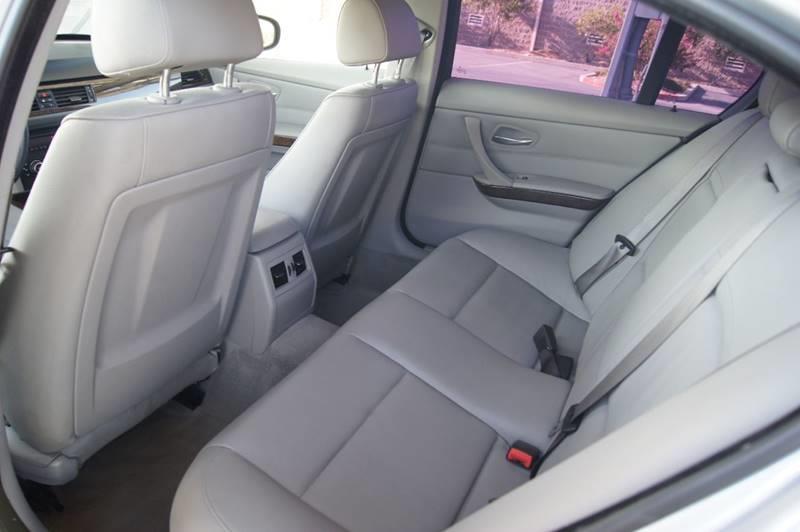 2010 Bmw 3 Series 328i 4dr Sedan SULEV In Carmichael CA