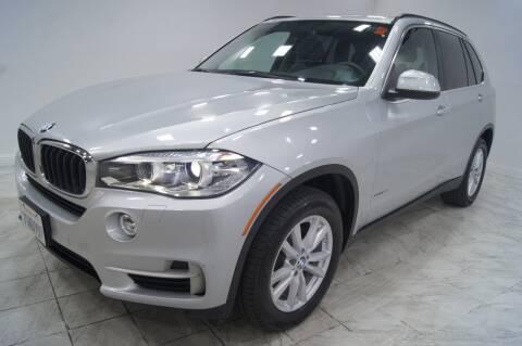 2014 BMW X5 for sale at Sacramento Luxury Motors in Carmichael CA