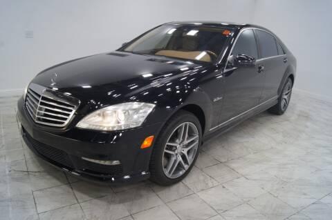 2010 Mercedes-Benz S-Class for sale at Sacramento Luxury Motors in Carmichael CA