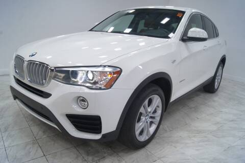 2016 BMW X4 for sale at Sacramento Luxury Motors in Carmichael CA