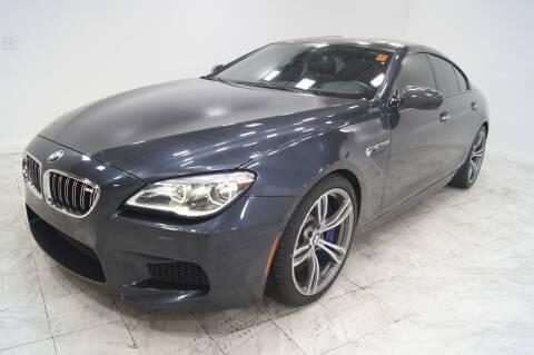 2017 BMW M6 for sale at Sacramento Luxury Motors in Carmichael CA