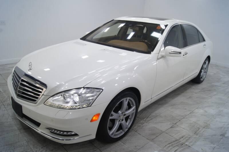 2013 Mercedes-Benz S-Class for sale at Sacramento Luxury Motors in Carmichael CA