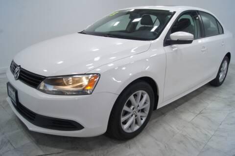 2012 Volkswagen Jetta for sale at Sacramento Luxury Motors in Carmichael CA
