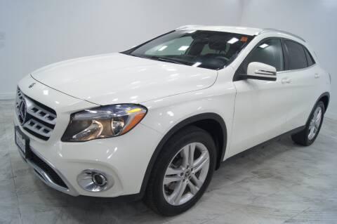 2018 Mercedes-Benz GLA for sale at Sacramento Luxury Motors in Carmichael CA