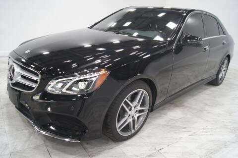 2016 Mercedes-Benz E-Class for sale at Sacramento Luxury Motors in Carmichael CA