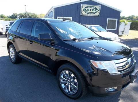 2007 Ford Edge for sale in East Windsor, CT