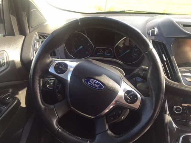 2014 Ford Escape Titanium 4dr SUV - Sour Lake TX