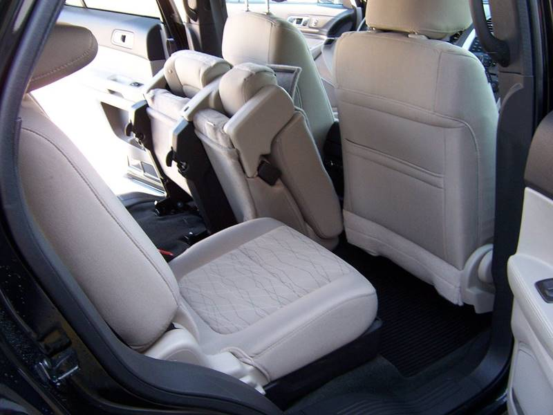 2015 Ford Explorer AWD 4dr SUV - Heyworth IL