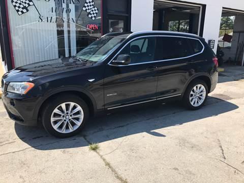 2013 BMW X3 for sale in Heyworth, IL