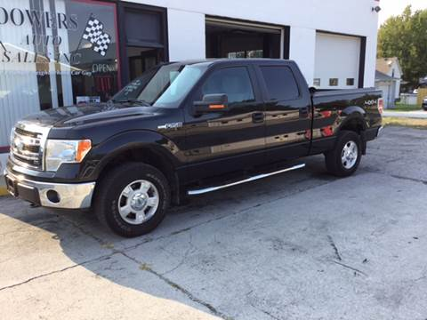2013 Ford F-150 for sale in Heyworth, IL