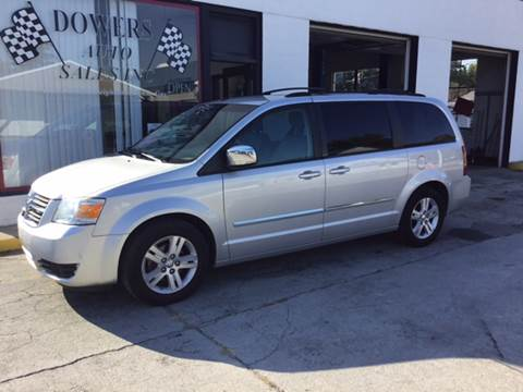 2008 Dodge Grand Caravan for sale in Heyworth, IL