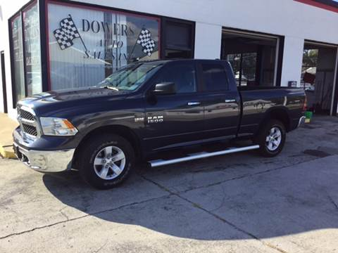 2016 RAM Ram Pickup 1500 for sale in Heyworth, IL