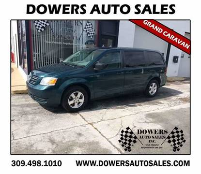 2009 Dodge Grand Caravan for sale in Heyworth, IL