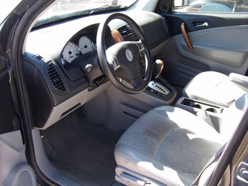 2006 Saturn Vue AWD 4dr SUV w/V6 - Heyworth IL