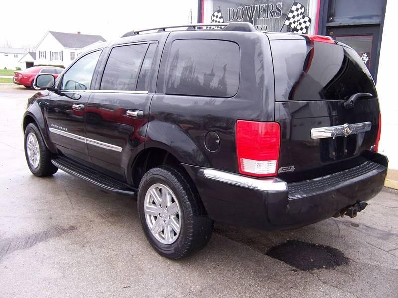 2007 Chrysler Aspen 4x4 Limited 4dr SUV - Heyworth IL