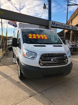 2017 Ford Transit Wagon For Sale In Woodside NY