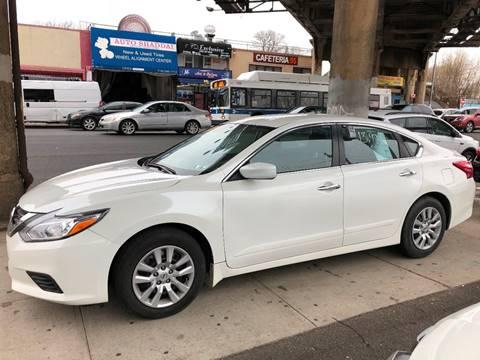 Merchants Auto Sales Inc. - Used Cars - Woodside NY Dealer