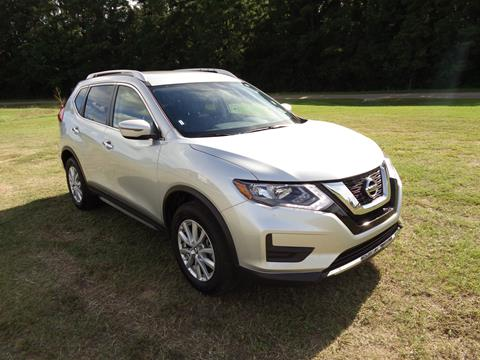 2017 Nissan Rogue for sale in West Monroe, LA