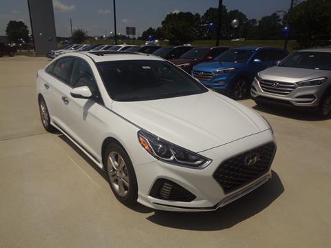 2018 Hyundai Sonata for sale in West Monroe, LA