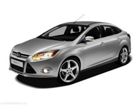 2012 Ford Focus for sale in West Monroe, LA
