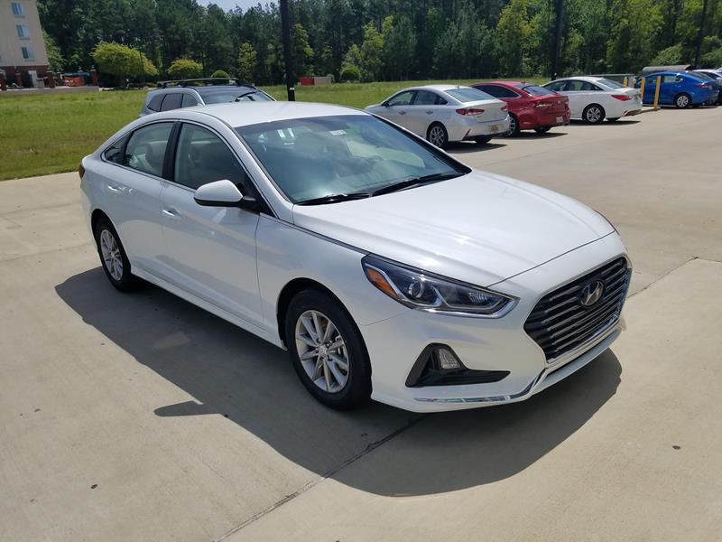 Charming 2018 Hyundai Sonata For Sale At Interstate Hyundai In West Monroe LA