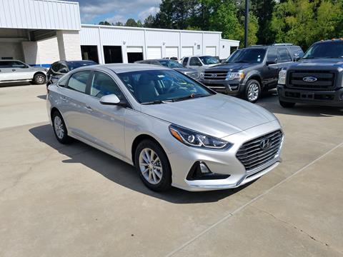 Exceptional 2018 Hyundai Sonata For Sale At Interstate Hyundai In West Monroe LA