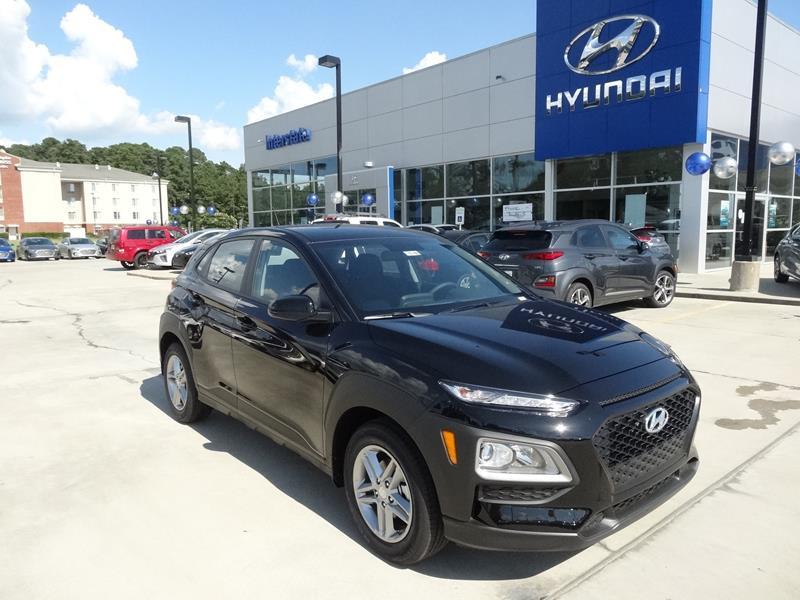 2018 Hyundai Kona For Sale At Interstate Hyundai In West Monroe LA