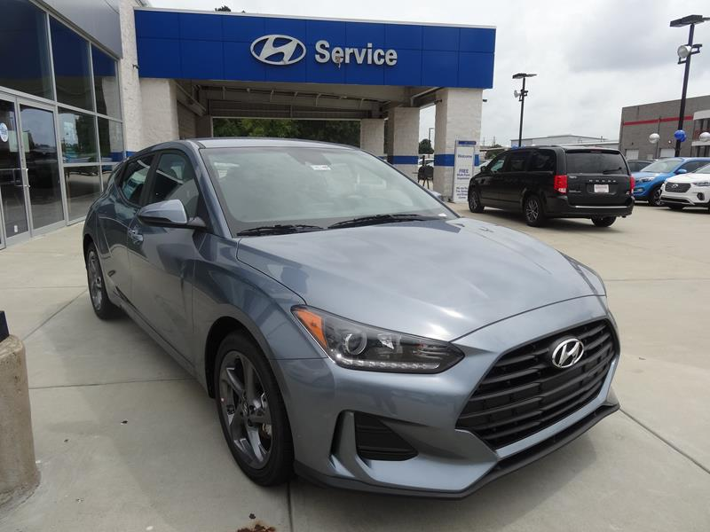 2019 Hyundai Veloster For Sale At Interstate Hyundai In West Monroe LA