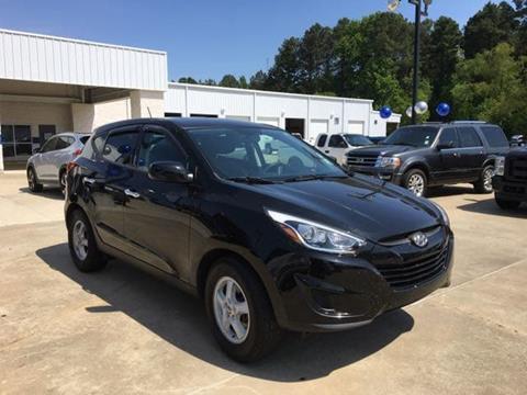 2015 Hyundai Tucson For Sale In West Monroe, LA