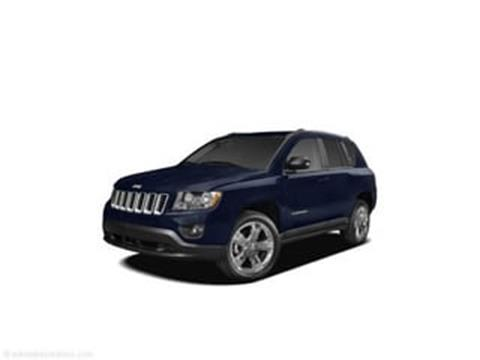 Attractive 2011 Jeep Compass