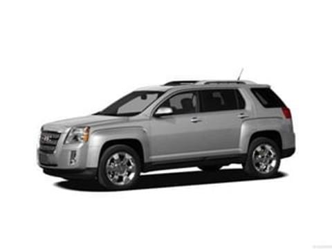 2012 GMC Terrain For Sale At Interstate Hyundai In West Monroe LA