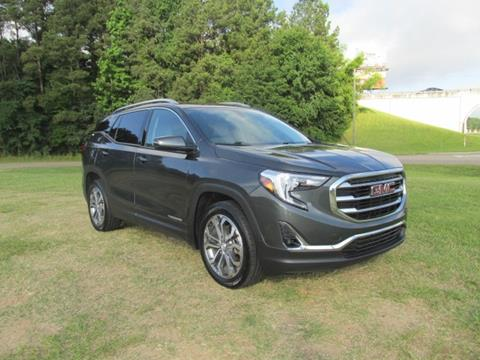 2018 GMC Terrain for sale in West Monroe, LA