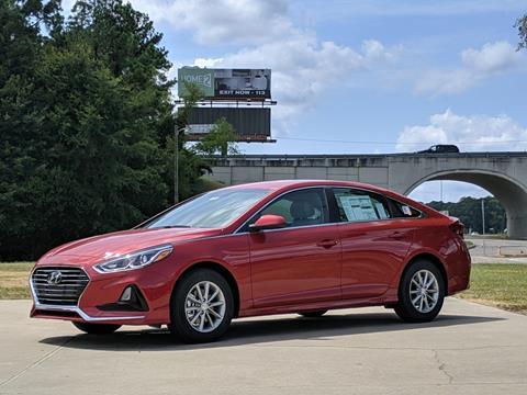 2019 Hyundai Sonata for sale in West Monroe, LA