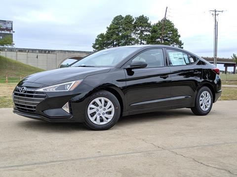 2020 Hyundai Elantra for sale in West Monroe, LA