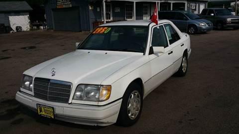 Mercedes benz for sale dayton oh for Mercedes benz dayton ohio