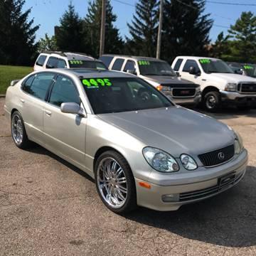 2002 Lexus GS 430 for sale in Beavercreek, OH