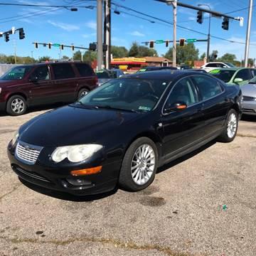 2004 Chrysler 300M for sale in Beavercreek, OH
