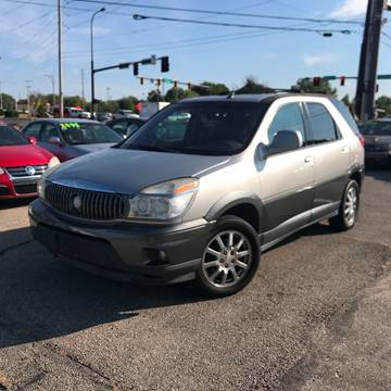 2005 Buick Rendezvous for sale in Beavercreek, OH