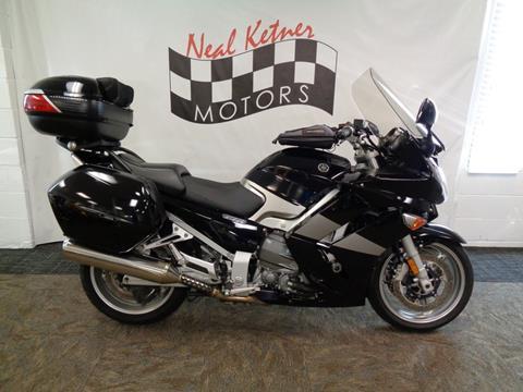 2008 Yamaha FJR1300 for sale in Winston Salem, NC