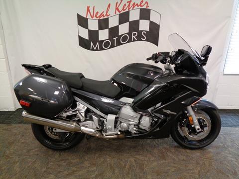 2015 Yamaha FJR1300 for sale in Winston Salem, NC