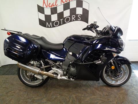 2010 Kawasaki Concours™ 14 for sale in Winston Salem, NC