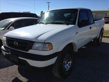 2001 Mazda B-Series Pickup for sale in Stephenville, TX