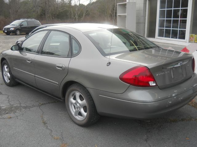 2003 ford taurus ses 4dr sedan in highland ny active auto sales vehicle options thecheapjerseys Images
