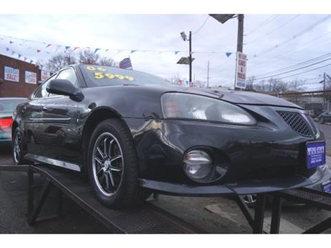 2006 Pontiac Grand Prix for sale in Plainfield, NJ