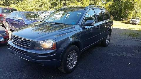 2008 Volvo XC90 for sale in East Windsor, CT