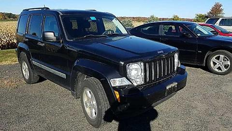 2010 Jeep Liberty for sale in East Windsor, CT