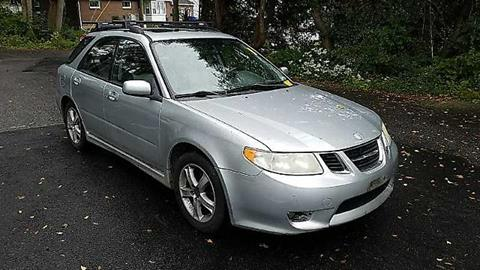 2005 Saab 9-2X for sale in East Windsor, CT